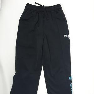 Puma Athletic Track Pants